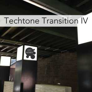 Techtone Transition IV - A Tech-House Experience