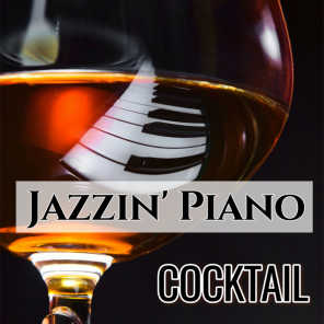 Jazzin' Piano Cocktail