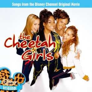 The Cheetah Girls - Songs From The Disney Channel Original Movie