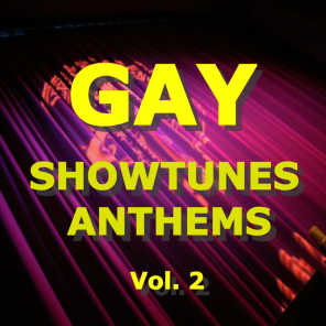 Gay Showtunes Anthems, Vol. 2
