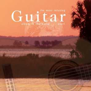 The Most Relaxing Guitar Album In The World... Ever!