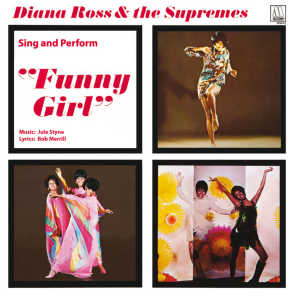 """Diana Ross & The Supremes Sing And Perform """"Funny Girl"""""""