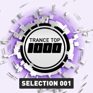 Trance Top 1000 - Selection 001