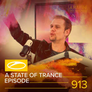 ASOT 913 - A State Of Trance Episode 913