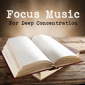 Studying Music and Study Music - Focus Music For Deep Concentration