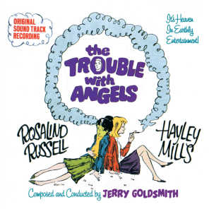 The Trouble with Angels (Original Motion Picture Soundtrack)