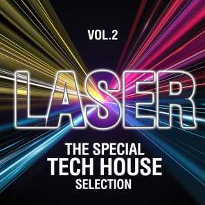Laser, Vol. 2 (The Special Tech House Selection)