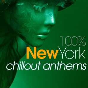 100% New York Chillout Anthems