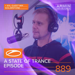 ASOT 889 - A State Of Trance Episode 889