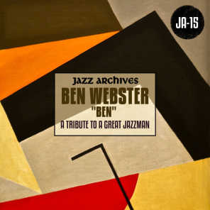 "Jazz Archives Presents: ""Ben"" A Tribute to a Great Jazzman"