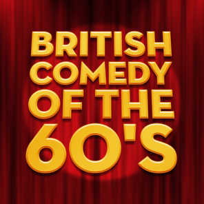 British Comedy of the 60's