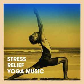 Stress relief yoga music