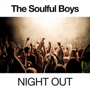 The Soulful Boys Night Out