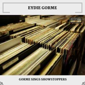 Gorme Sings Showstoppers