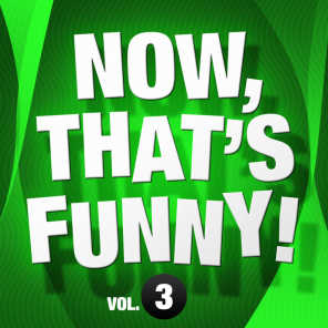 Now, That's Funny! Vol.3