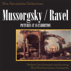Mussorgsky-Ravel: Pictures At An Exhibition