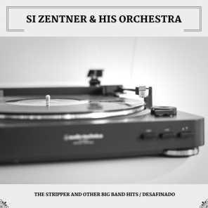 The Stripper And Other Big Band Hits / Desafinado