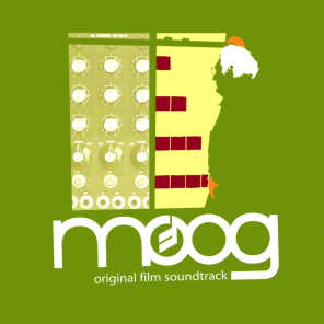 Moog (Original Film Soundtrack)
