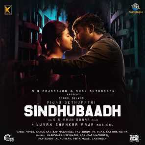 Sindhubaadh (Original Motion Picture Soundtrack)