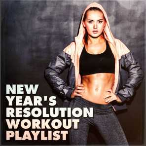 New Year's Resolution Workout Playlist
