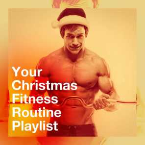 Your Christmas Fitness Routine Playlist