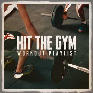 Hit the Gym Workout Playlist