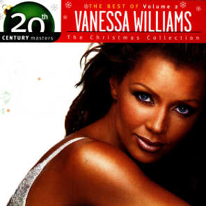 The Best Of Vanessa Williams Volume 2: The Christmas Collection