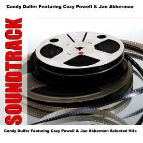Candy Dulfer Featuring Cozy Powell & Jan Akkerman Selected Hits