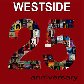 Westside 25th Anniversary