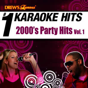 The Karaoke Crew - Say My Name (As Made Famous By Destiny's Child