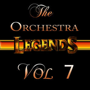 The Orchestra Legends Vol 7