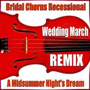 Blue Claw Philharmonic - Wedding March (Dubstep Dance