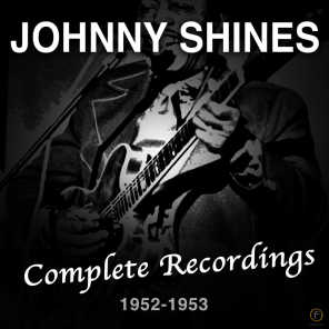 Complete Recordings: 1952-1953