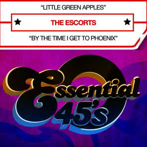 Little Green Apples (Digital 45) - Single