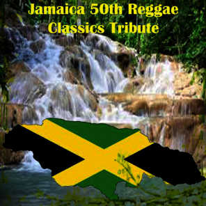 Jamaica 50th Reggae Classics Tribute