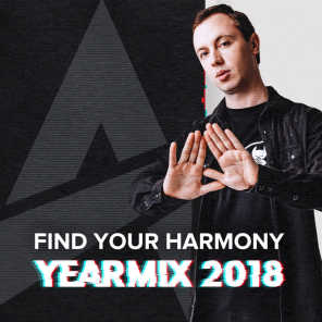 Find Your Harmony Radioshow Year Mix 2018