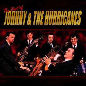 The Best Of Johnny & The Hurricanes