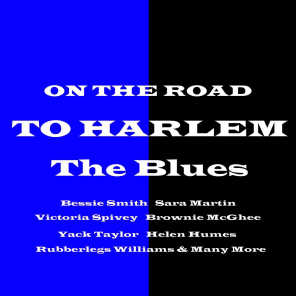 On the Road to Harlem: The Blues