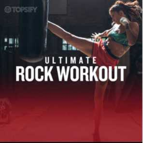 Ultimate Rock Workout