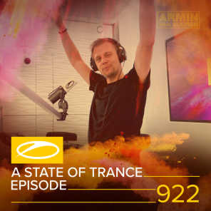 ASOT 922 - A State Of Trance Episode 922