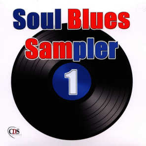 Soul Blues Sampler 1