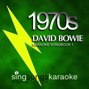 David Bowie Karaoke - Heroes | Play for free on Anghami