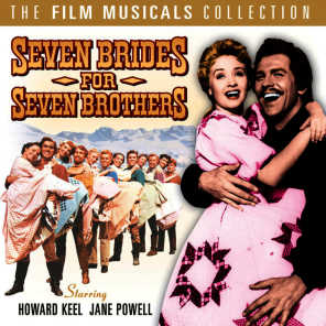 Seven Brides for Seven Brothers - The Film Musicals Collection