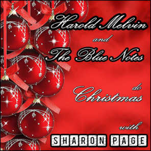Harold Melvin And The Blue Notes Do Christmas With Sharon Page