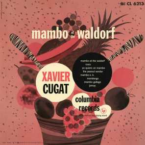 Mambo at the Waldorf