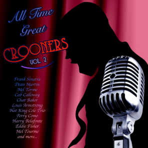 All Time Great Crooners Vol 2