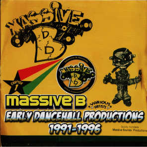 Early Dancehall Productions 1991-1996