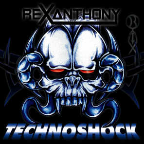 Rexanthony - Rexmachine | Play for free on Anghami