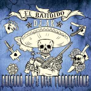 Chicano Rap's Best Productions (El Bandido)