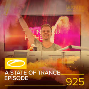 ASOT 925 - A State Of Trance Episode 925